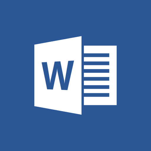 MS Word Document