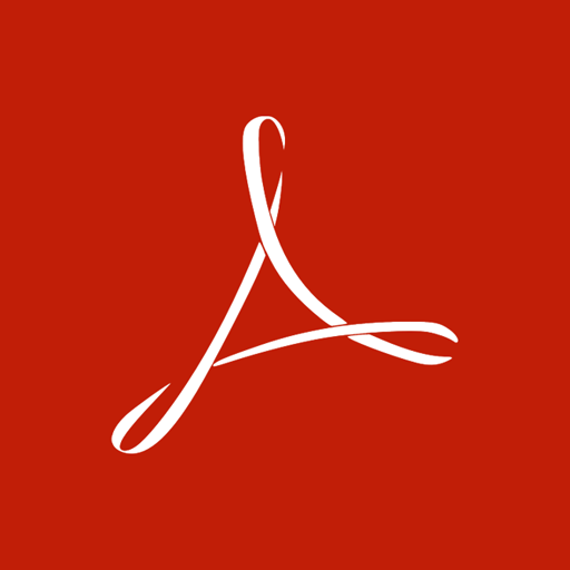 Acrobat Reader Document
